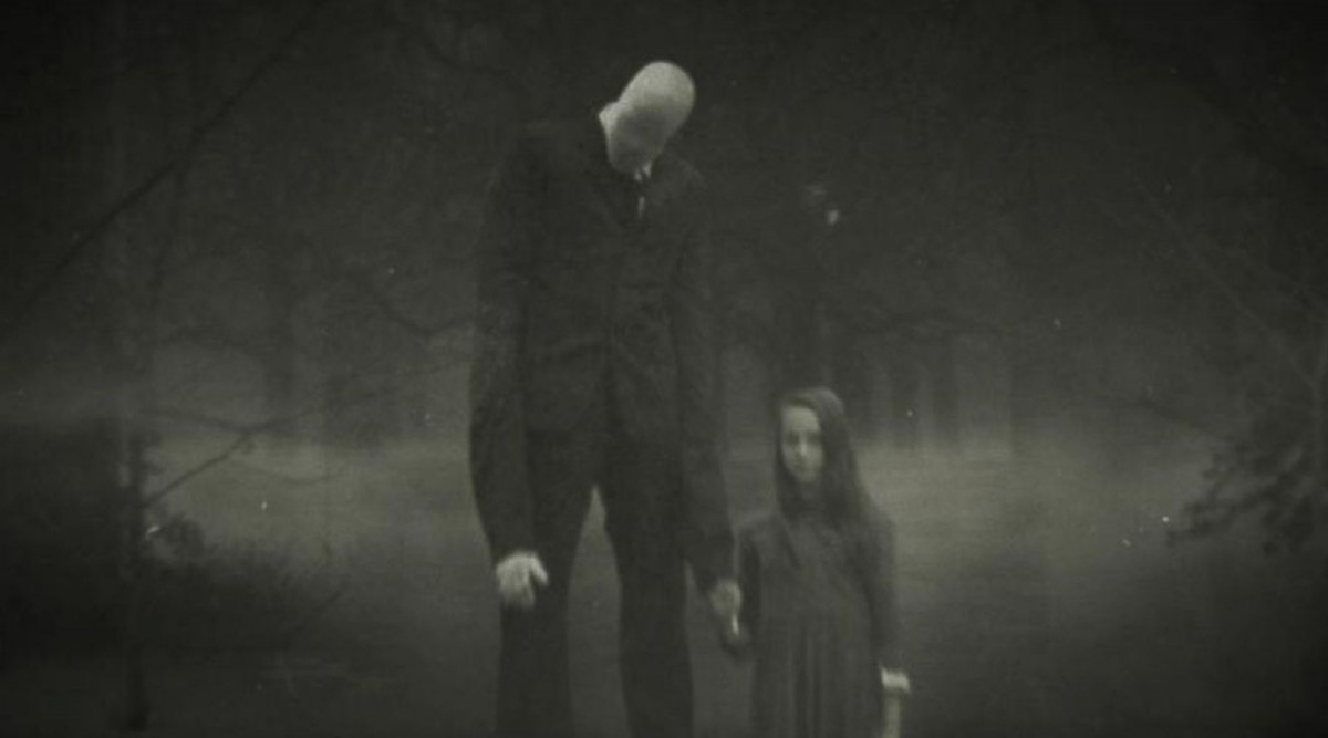 The Ten Creepiest Creepypastas That Aren T Slender Man
