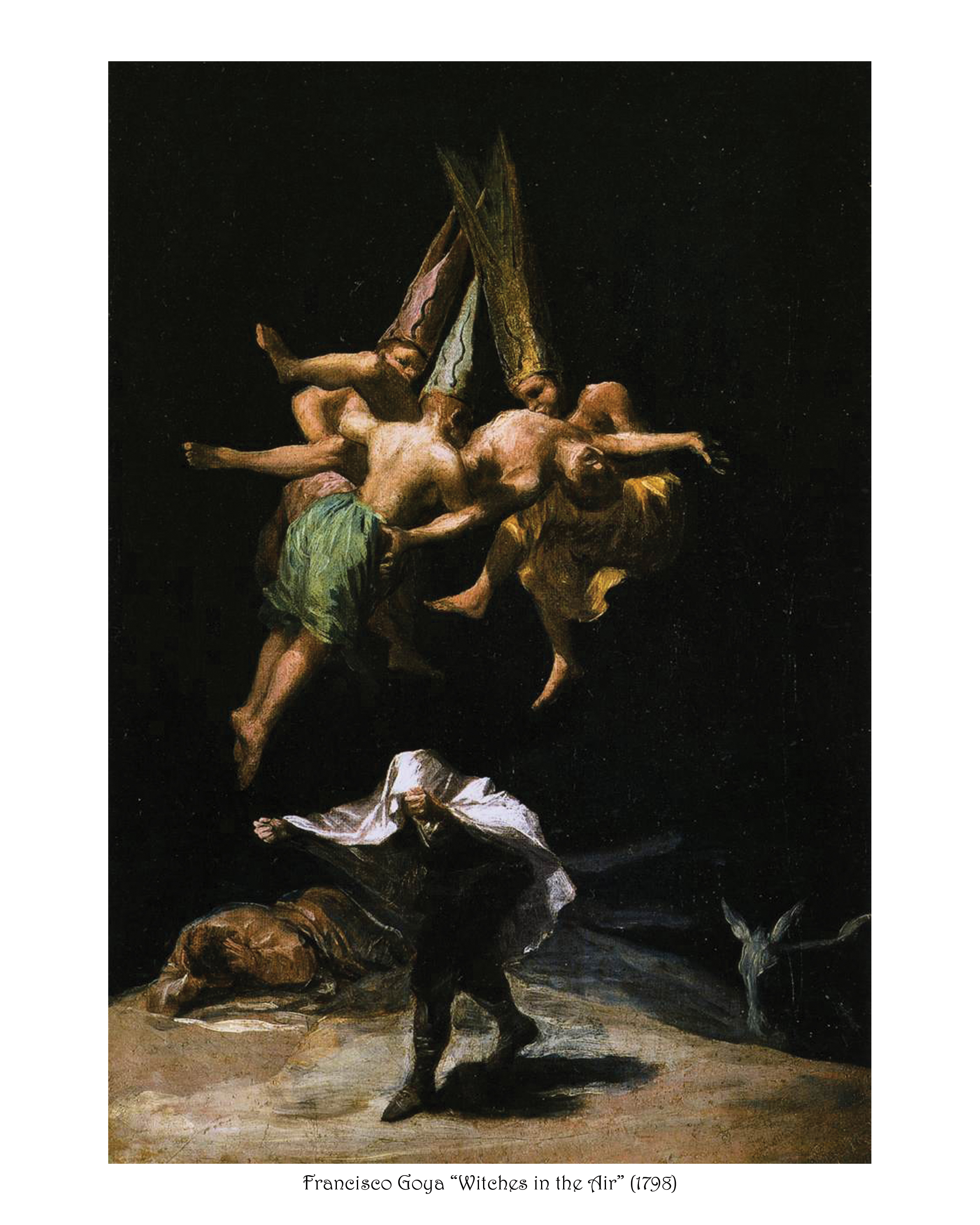 francisco-goya-witches-in-the-air-1798