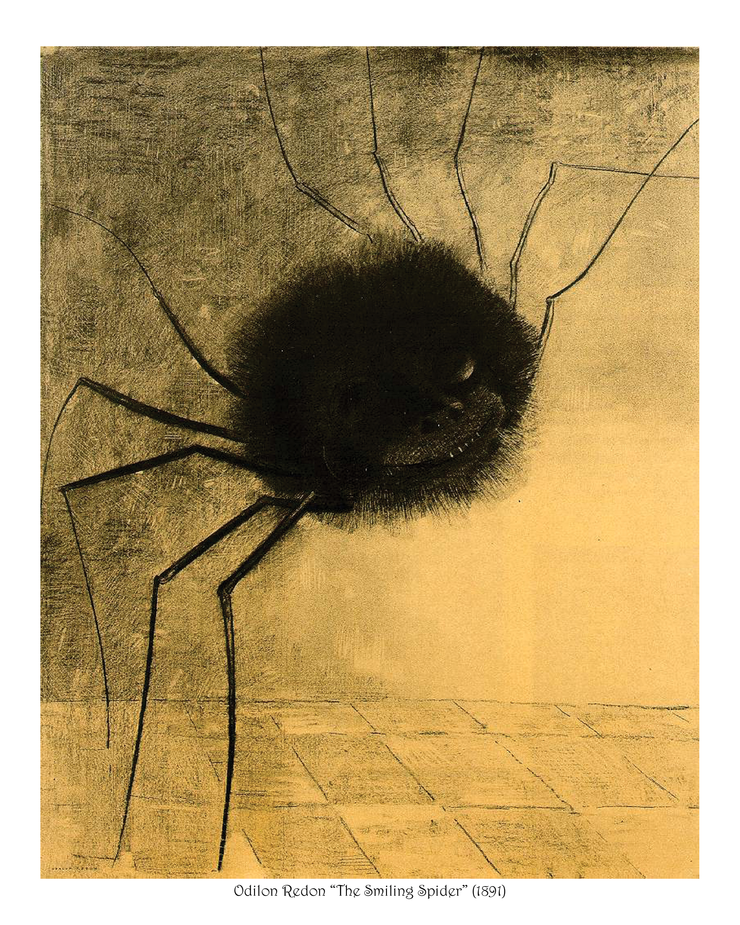 print_the-smiling-spider-1891