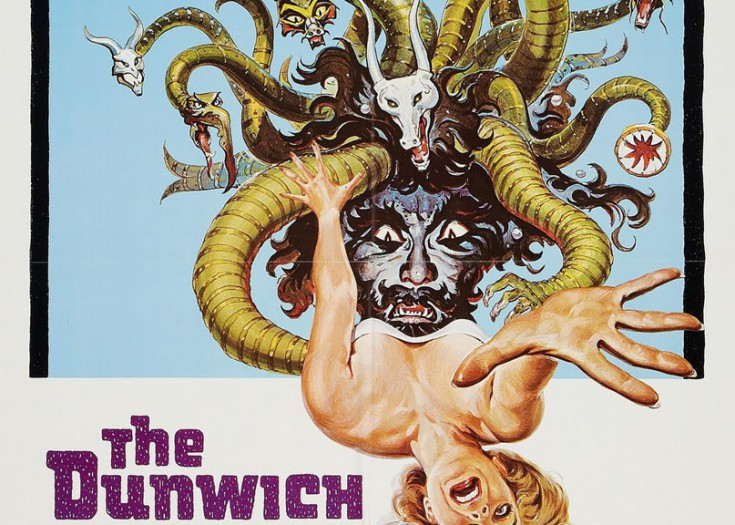 11 Awesome Tentacle-filled Lovecraft Movies (You May Not