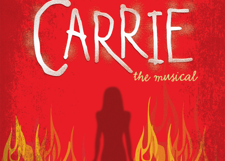 The incredibly odd saga of carrie the musical the 13th for 13th floor 1988