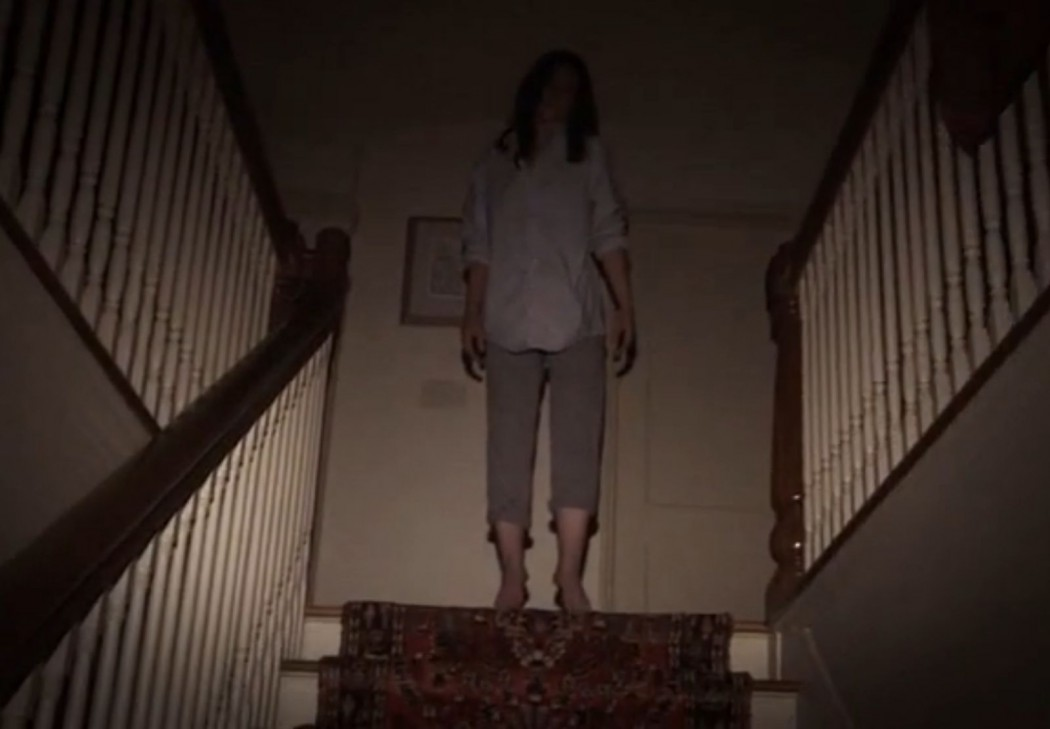 A brief history of paranormal activity the 13th floor for 13th floor 1988