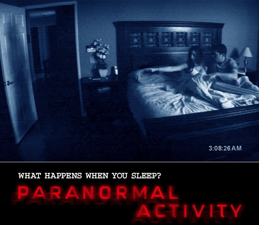 paranormal 5 activity full movie
