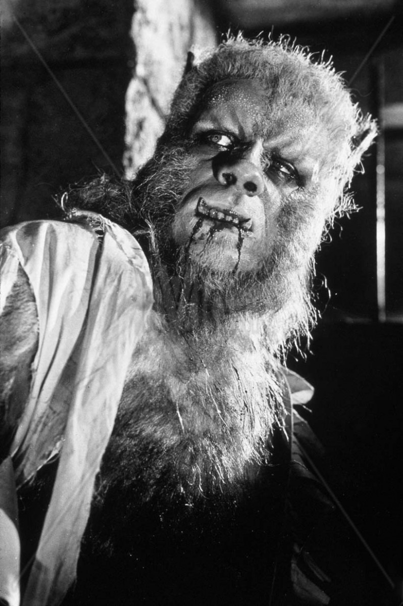 CHARACTER SHOWDOWN – Who's Your Favorite Wolfman? – Blumhouse.com
