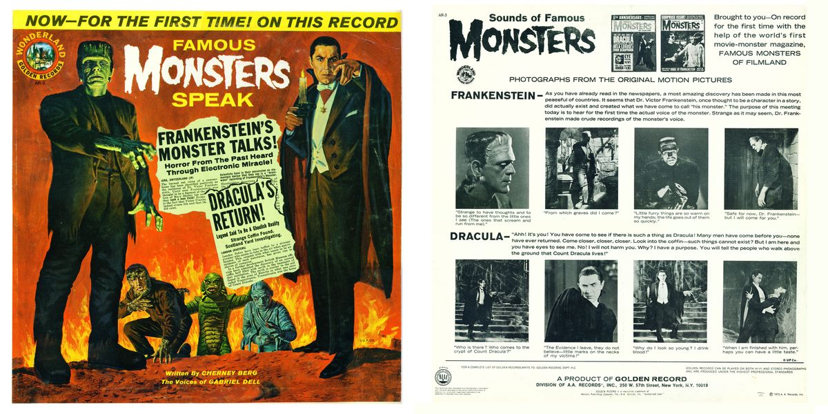 an analysis of monsters in literature and films In this article horror in literature and film in latin america  horror in literature and film in latin  of horror and science-fiction films:.