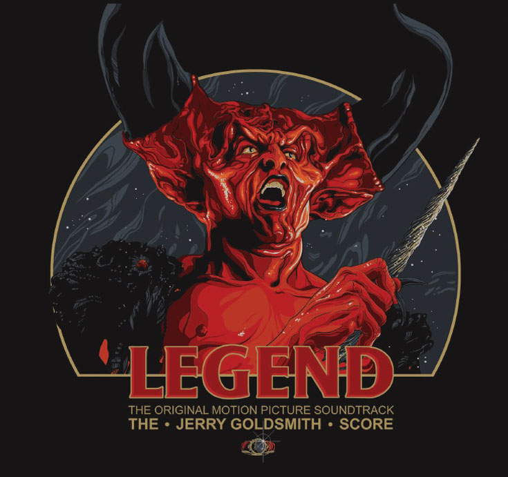 Legend-cover