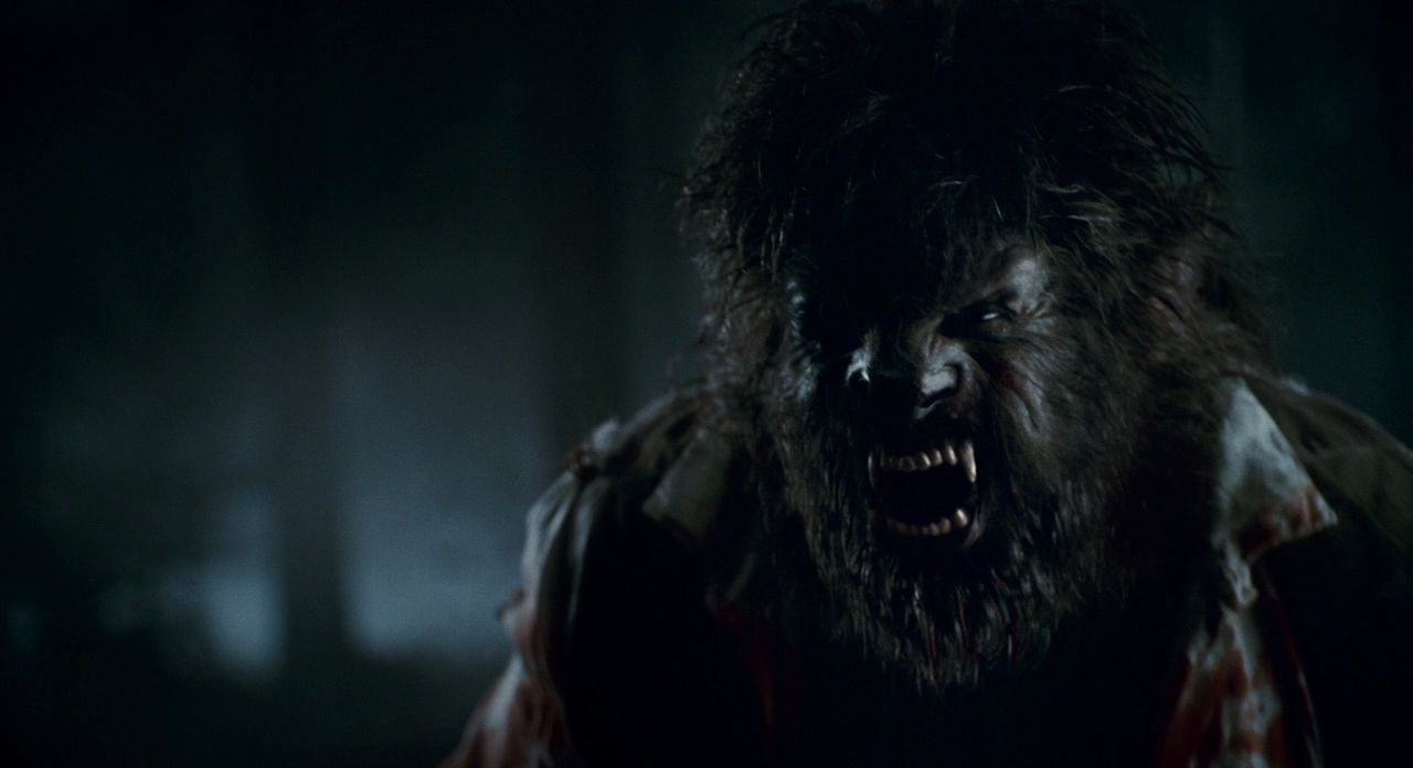 DOUBLE TAKE – THE WOLF MAN (1941) / THE WOLFMAN (2010) – Blumhouse.com