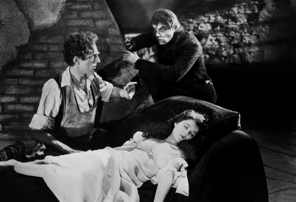 9 Outrageous and Uncensored Pre-code Horror Films You Should See ...