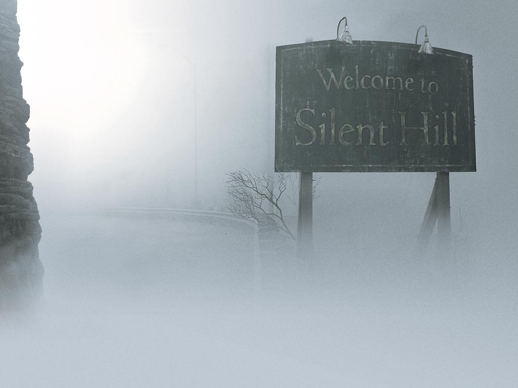 Silent Hill Town Based On The Real Life Story Of Centralia Pa