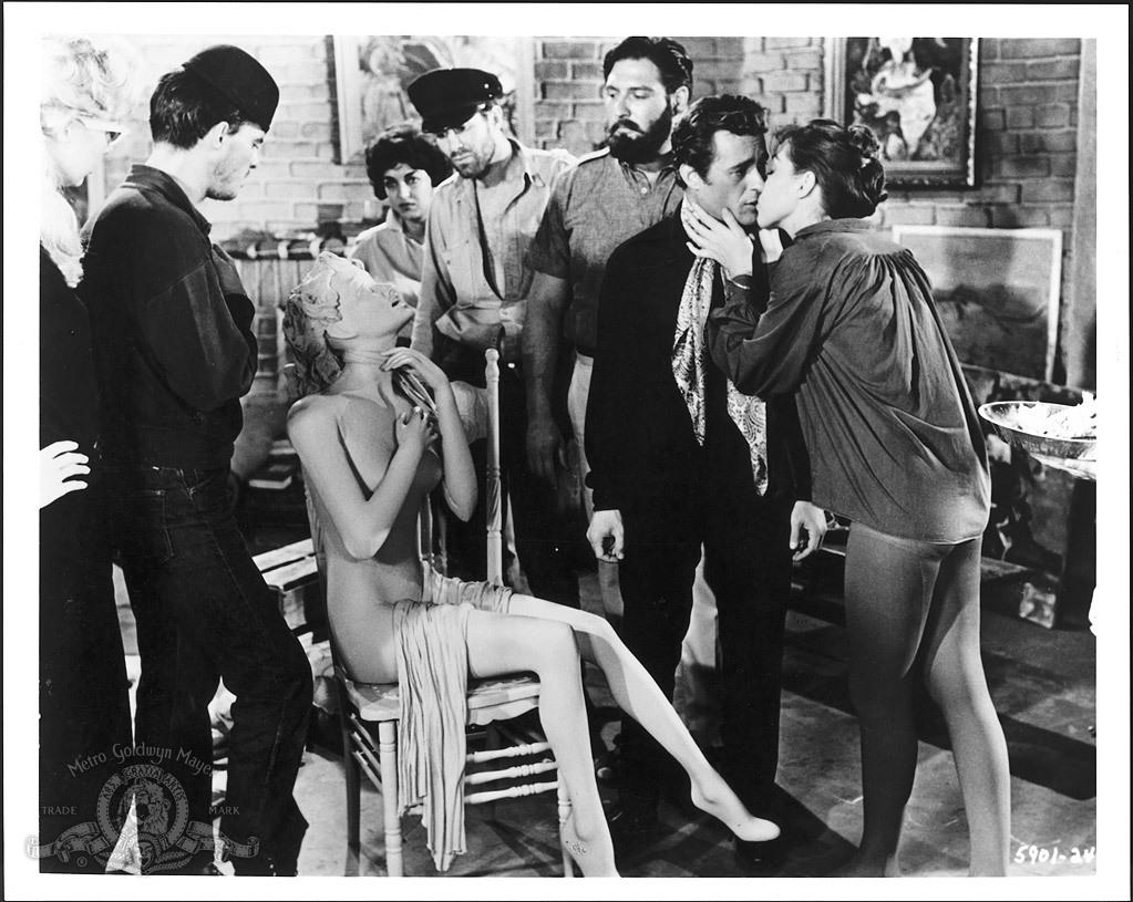 still-of-dick-miller-in-a-bucket-of-blood-(1959)-large-picture