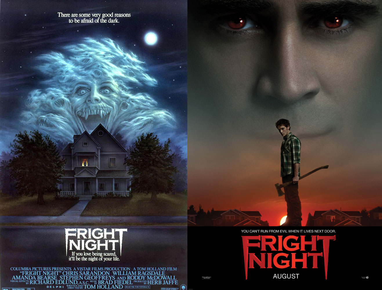 Fright Night 2 Free Movie Download HD  FOU MOVIES