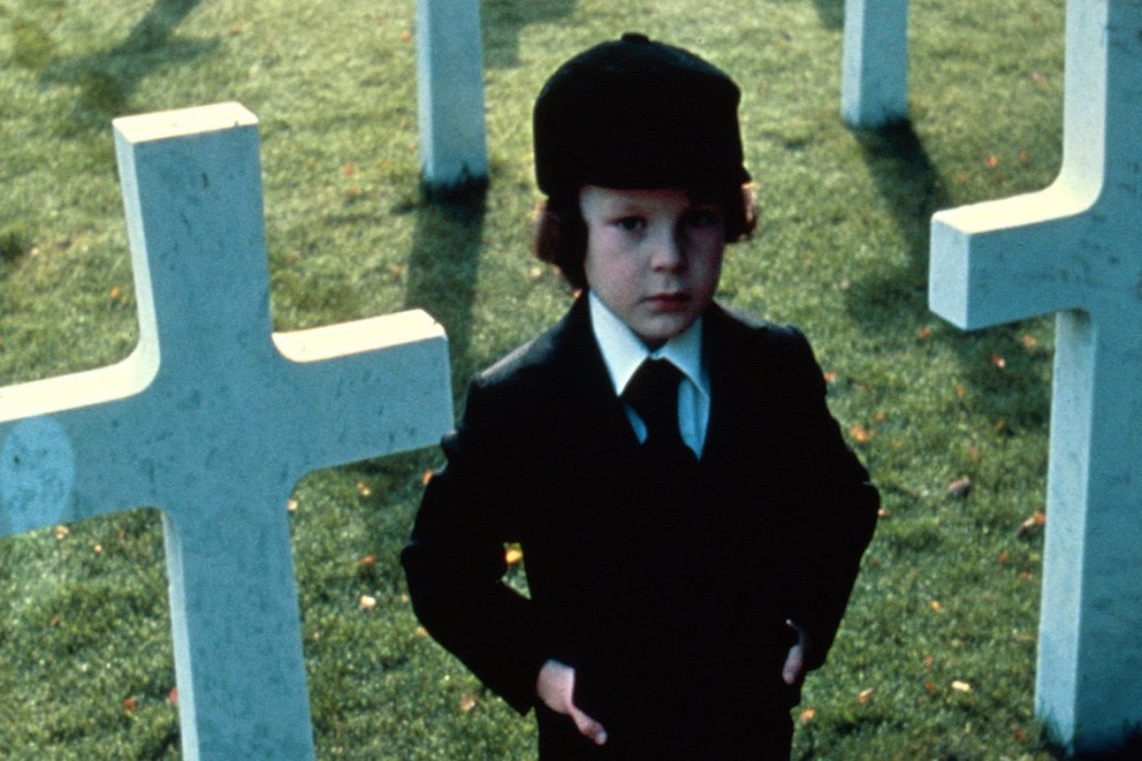The Jinx Of The Omen Did Satan Curse This Horror Classic The