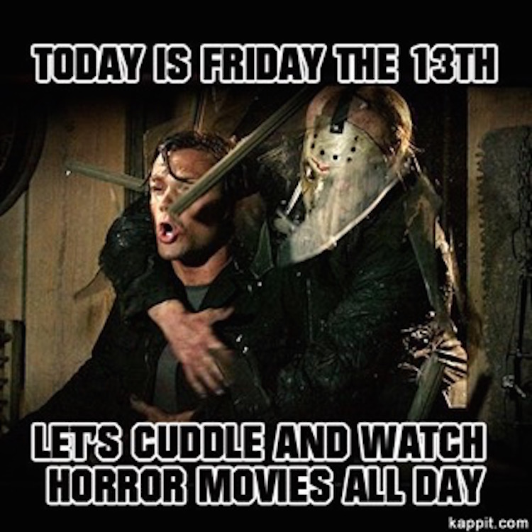 Picture15 10 hilarious friday the 13th memes the 13th floor