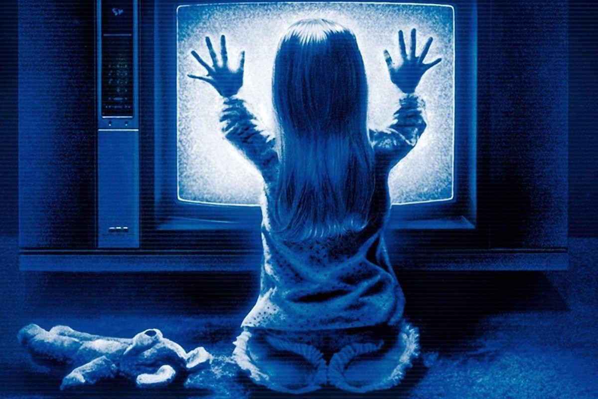 The Shocking History Of The Poltergeist Curse The 13th Floor