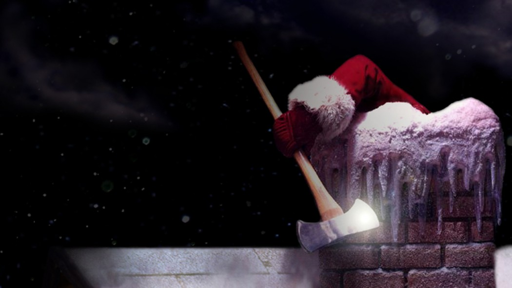 5 Killer Holiday Horror Movie Themed GIFS