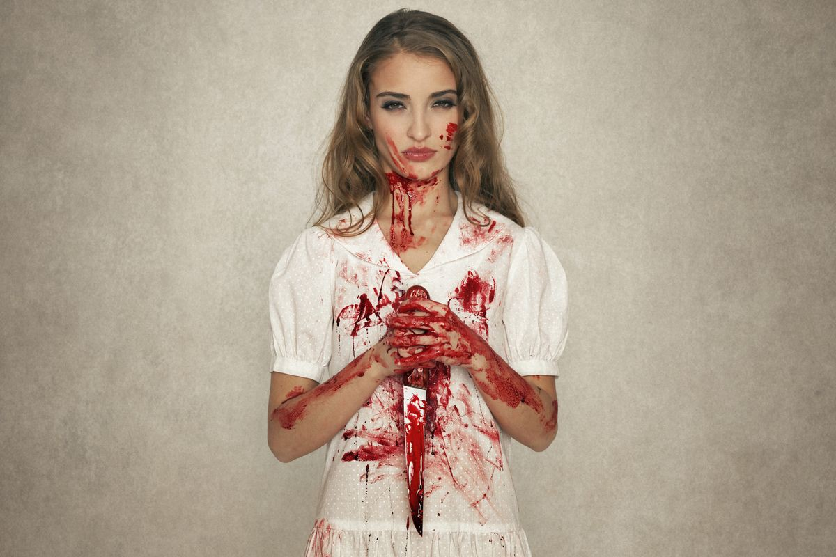 female serial killers This is a non-diffusing subcategory of category:american serial killers it includes serial killers that can also be found in the parent category, or in diffusing subcategories of the parent.