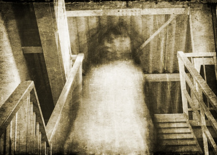 Experiment the 13th floor for 13th floor urban legend