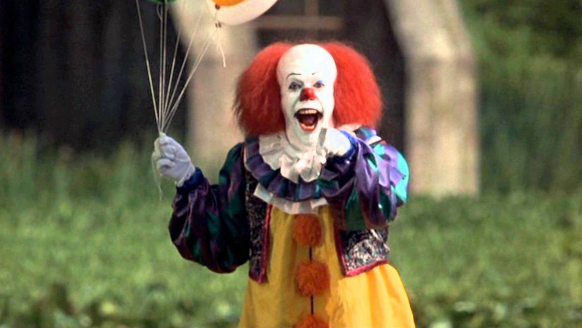 When Pennywise Was Real The Phantom Clown Scare of 1981 u2013 The 13th Floor & When Pennywise Was Real: The Phantom Clown Scare of 1981 u2013 The 13th ...