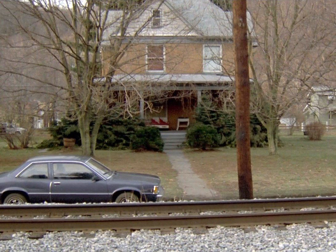 The Silence of the Lambs House