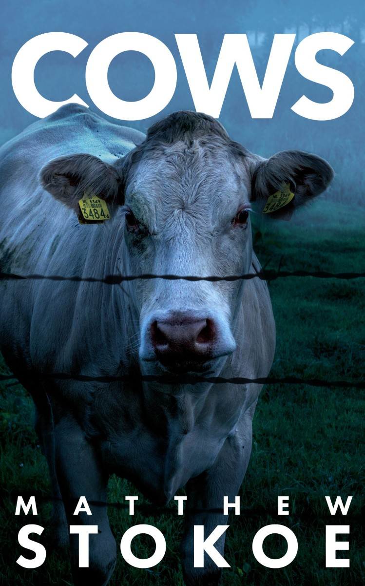 is cows the most disgusting horror novel ever written