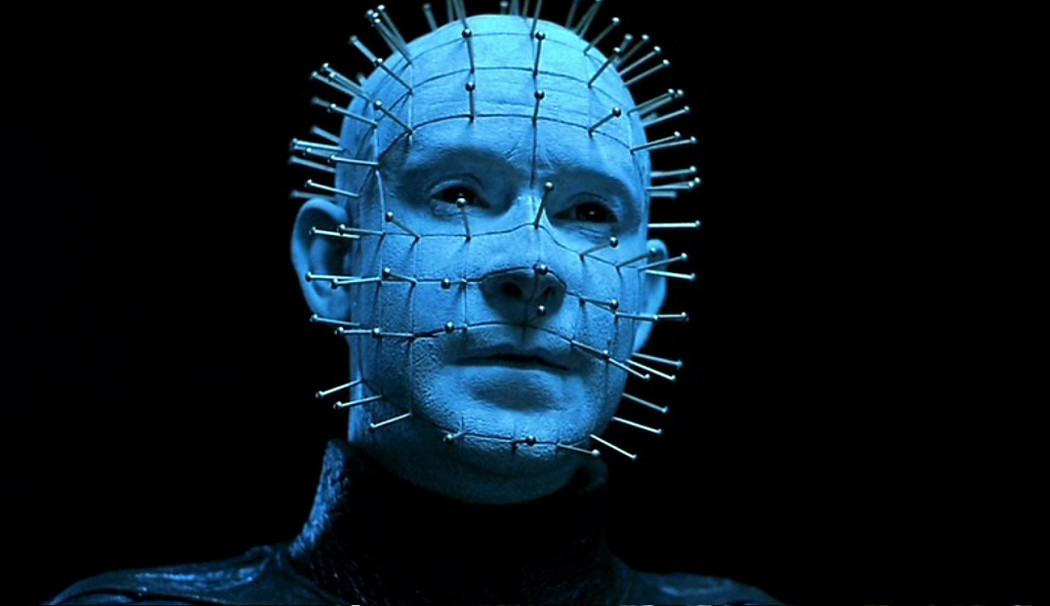 doug bradley makeup