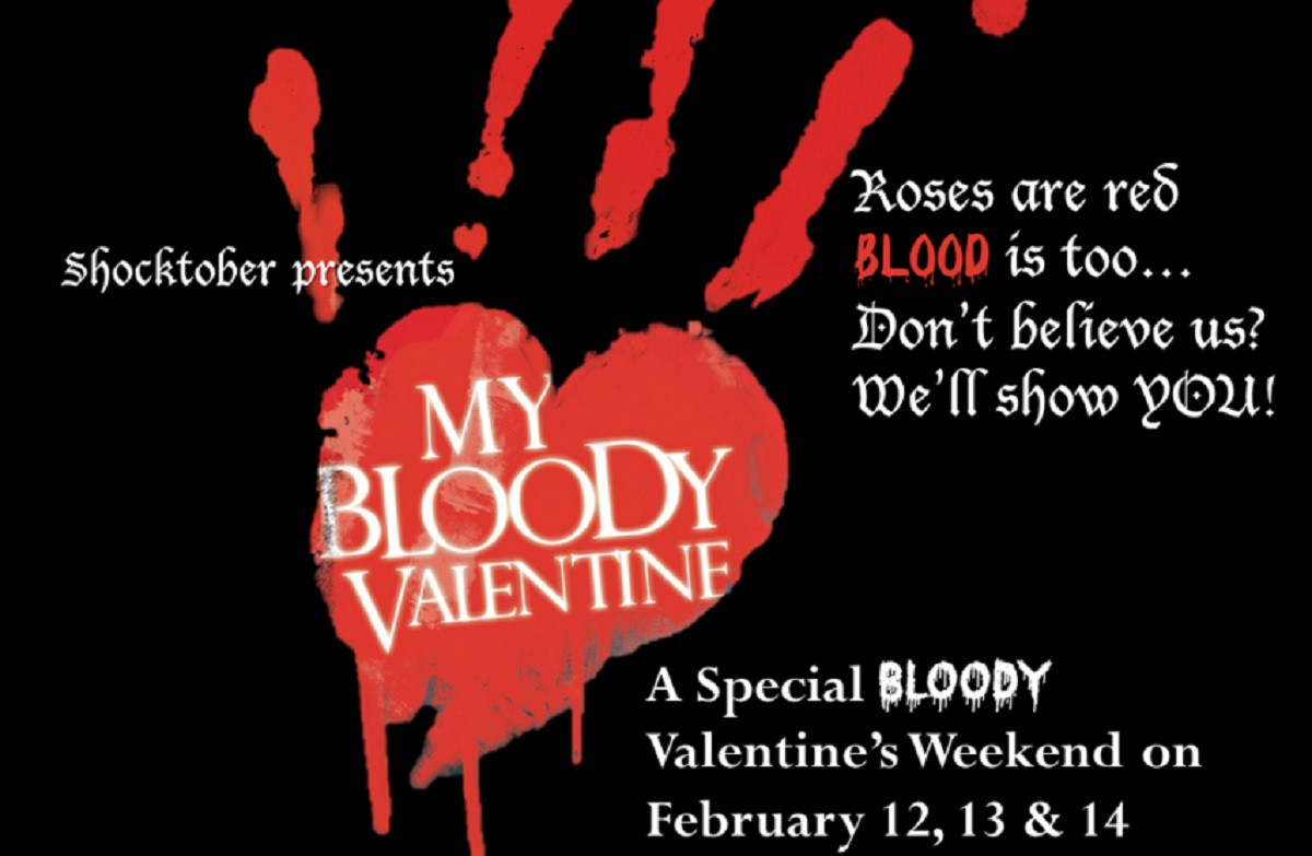 PAXTON MANOR MY BLOODY VALENTINE