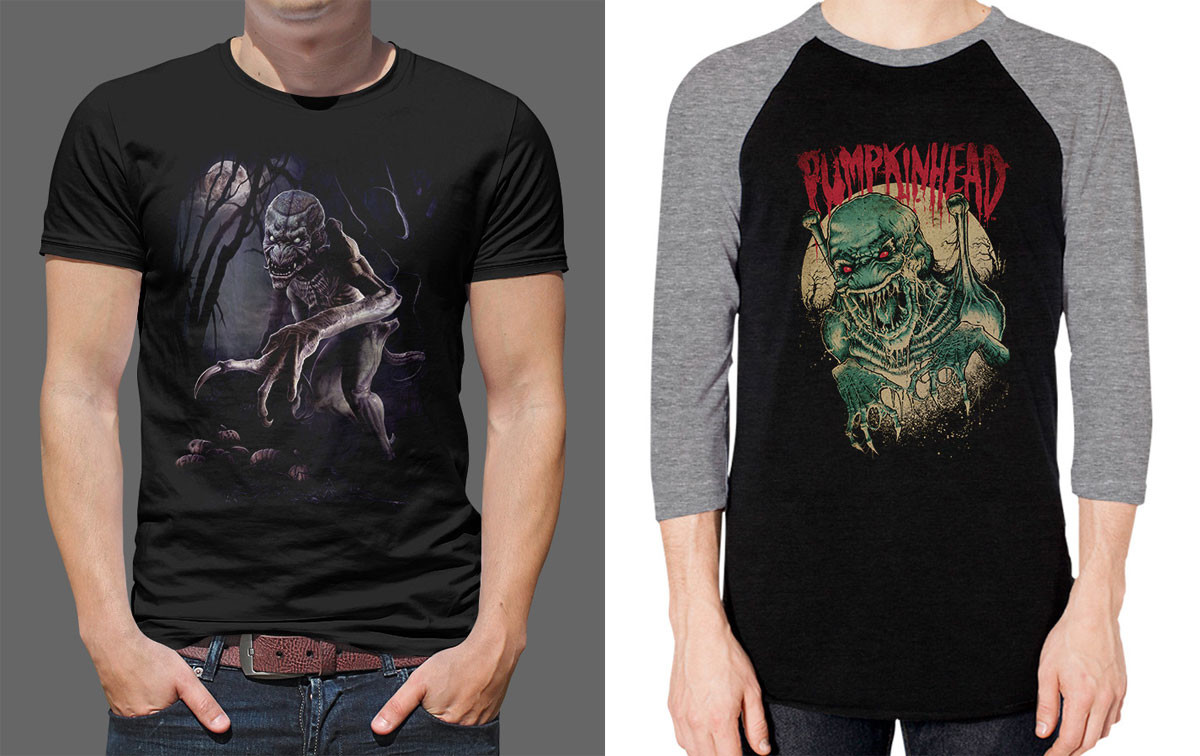 Pumpkinhead-shirts