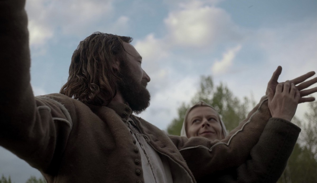 The Witch Ralph Ineson Katie Dick