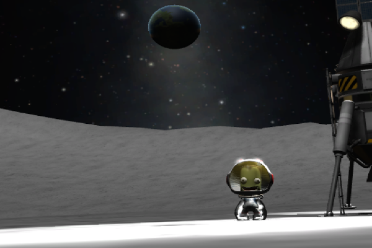 kerbal space program mun landing - photo #20