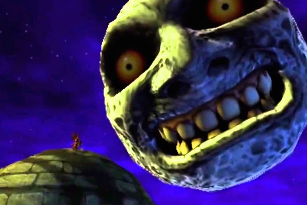The Ten Most Terrifying Moments In NonHorror Video Games The Th - Minecraft horror spiele