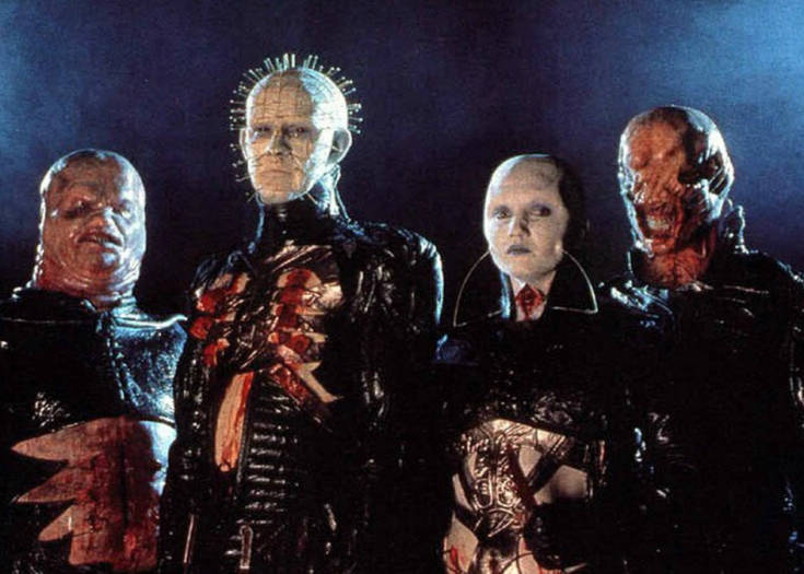 HELLBOUND: HELLRAISER II: The Scariest Film Of The 1980s (After THE SHINING)