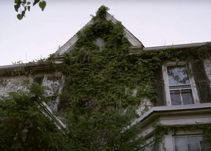 Meet the Staff: 10 Questions With Blumhouse Office Assistant