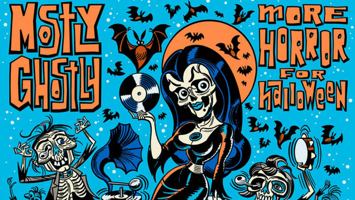 11 of the greatest horror themed rockabilly songs ever for Best house songs ever