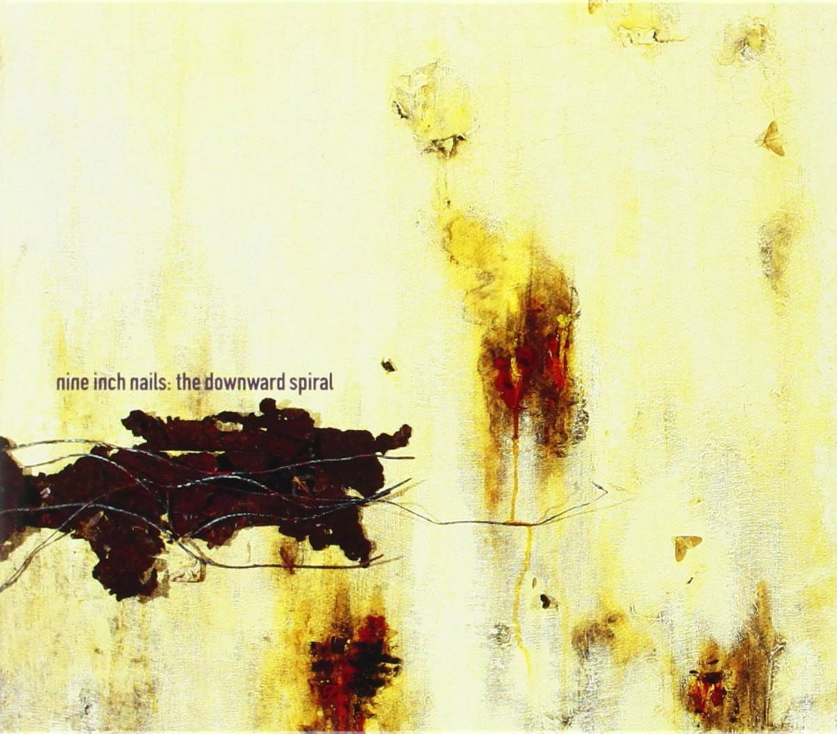 NIN-Downward