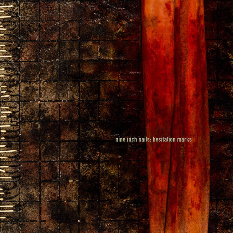 """A Behind-The-Scenes Look At NINE INCH NAILS\' """"Cargo In The Blood ..."""