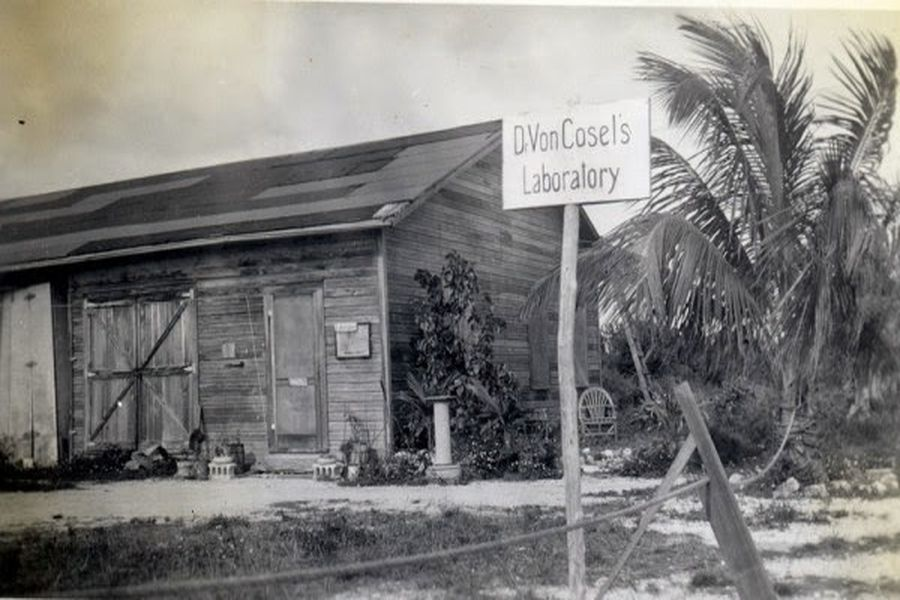 Image Credit: Florida Keys Public Library