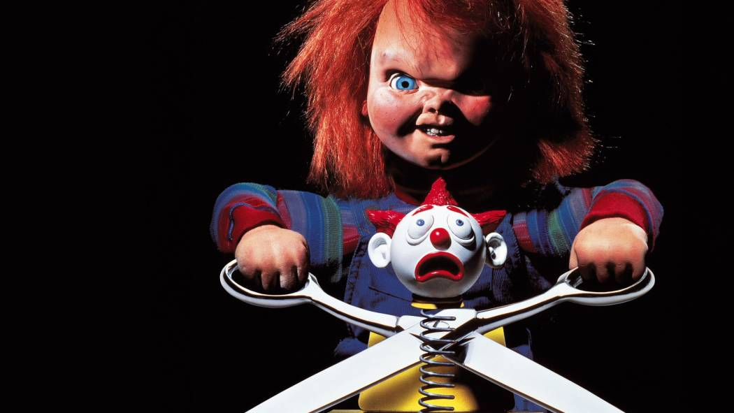 Did You Know The Movie CHILDS PLAY Is Based On A REAL Event