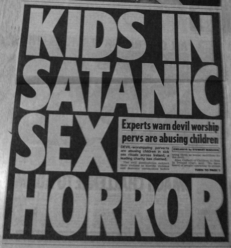 5 Ridiculous Things that were Considered Satanic in the