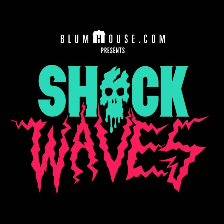 Shock Waves Logo