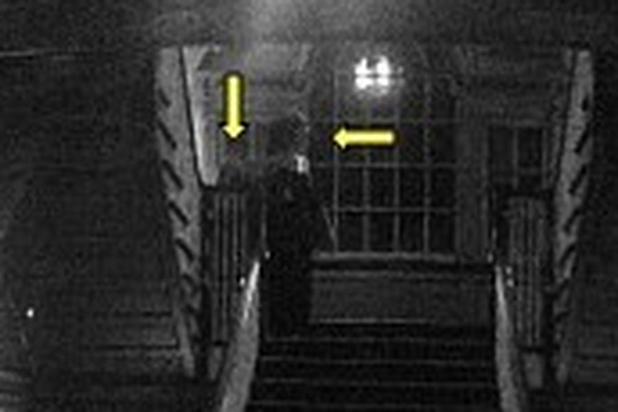 Does This Creepy Photo Prove THE SHINING's Stanley Hotel ...