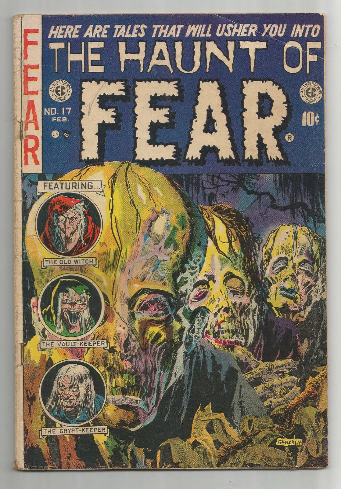 THE-HAUNT-OF-FEAR-17-Ghastly-Graham-Ingels-Cover