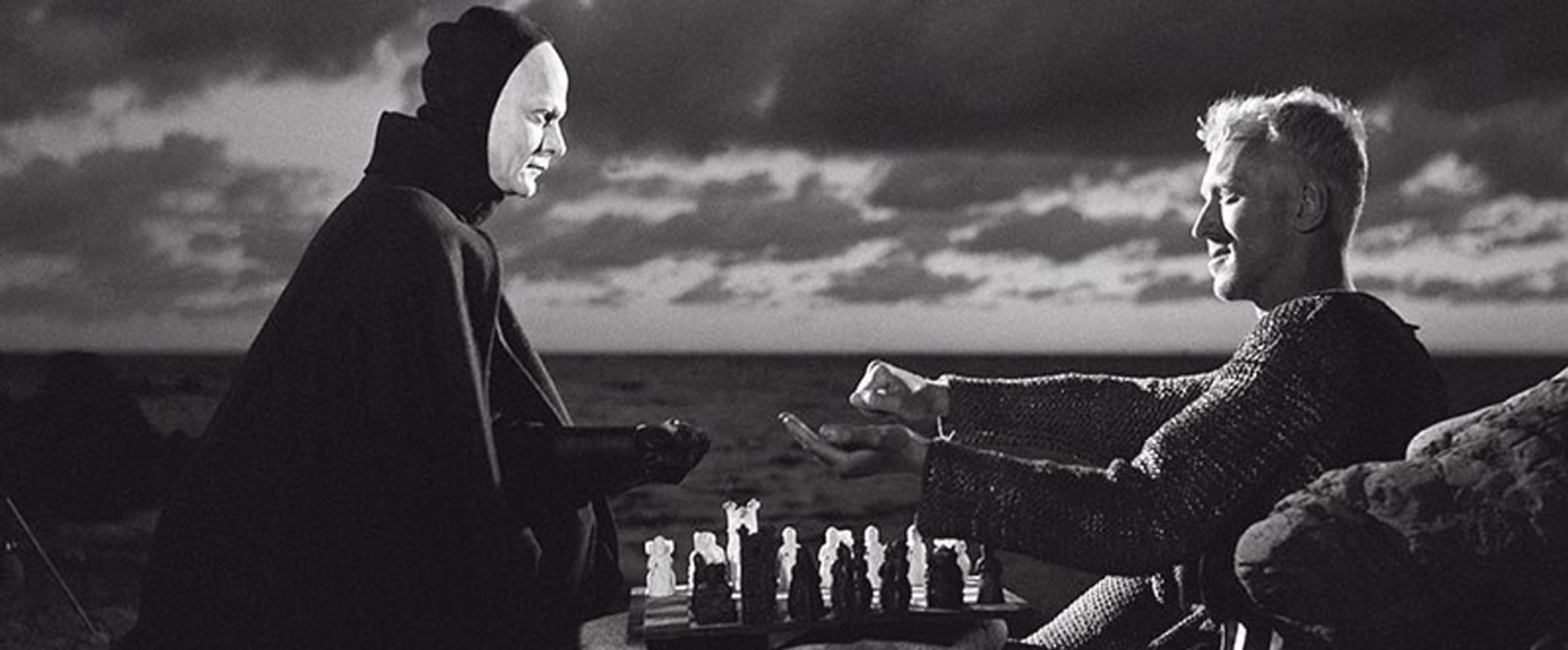 THE SEVENTH SEAL (CHESS GAME)