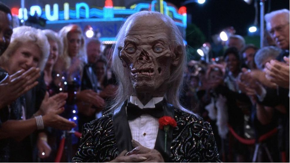 Tales from the Crypt The Crypt Keeper
