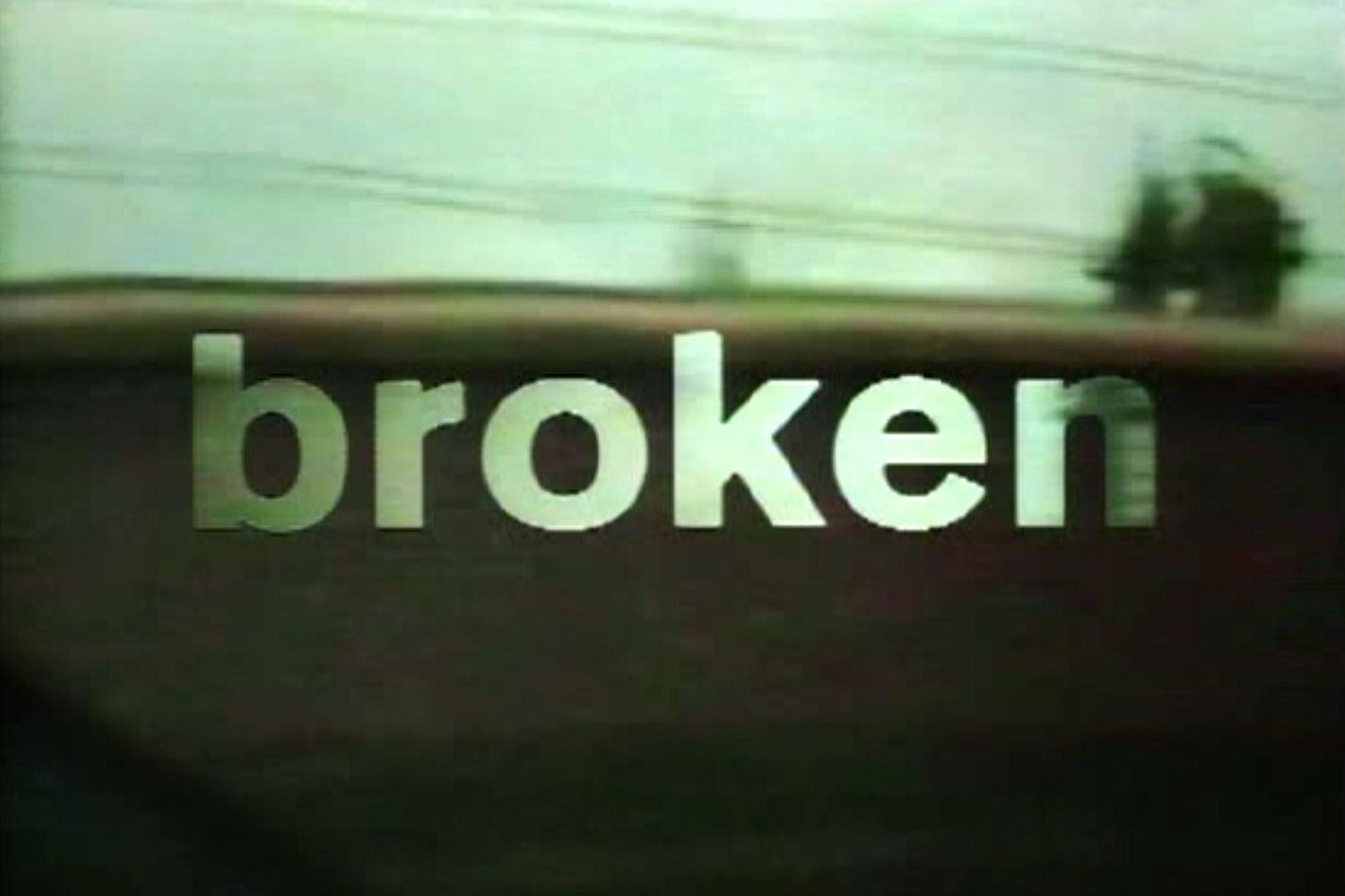 BROKEN: The Horrifying Nine Inch Nails Movie Trent Reznor Doesn\'t ...