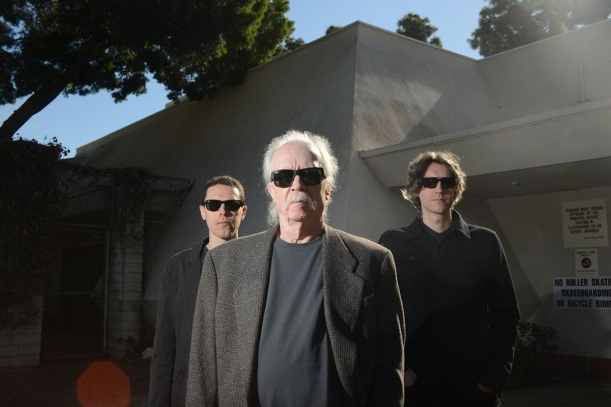 John_Carpenter_band
