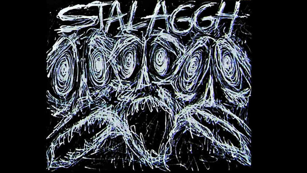 Can Your Mind Handle The Terrifying Music Of Stalaggh And