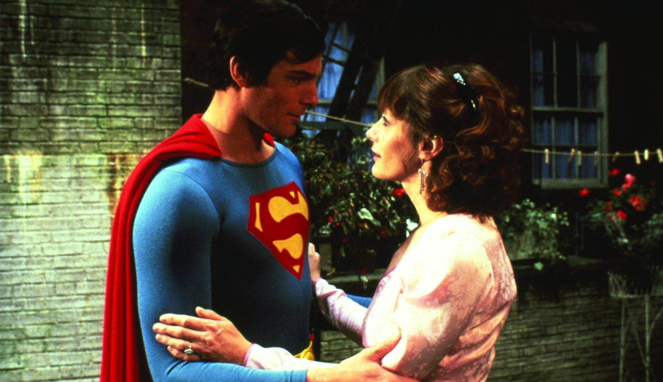 Superman IV The Quest For Peace 1