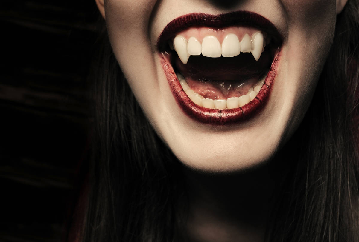 Vampire from Hannover