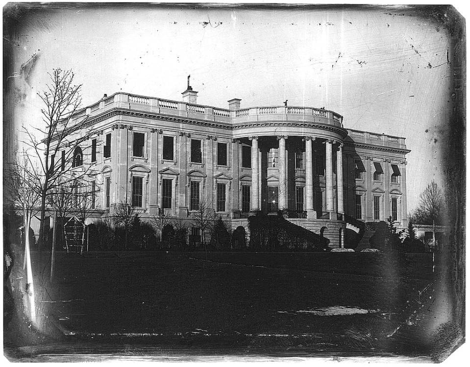 The strange haunted history of the white house the 13th for 13th floor haunted house pa