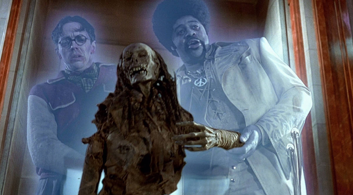 The Frighteners Ghost Bros